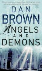 Angels and demons - Dan Brown (ISBN 9780552150736)