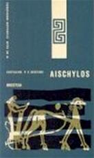 Oresteia - Aischylos