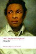 Othello, the Moor of Venice - William Shakespeare (ISBN 9780199535873)