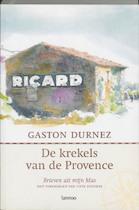 De krekels van de Provence - Gaston Durnez (ISBN 9789020957341)