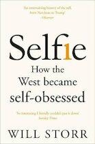 Selfie - Will Storr (ISBN 9781447283669)
