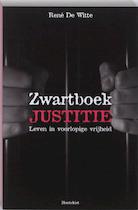 Zwartboek justitie - R. De Witte (ISBN 9789089240248)