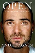 Open / Een autobiografie - Andre Agassi (ISBN 9789022994849)