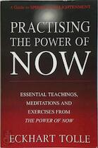 Practising the Power of Now - Ssb - Eckhart Tolle (ISBN 9781444703863)
