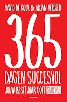 365 dagen succesvol - David De Kock (ISBN 9789000315093)