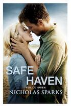 Safe Haven - Nicholas Sparks (ISBN 9789000325283)