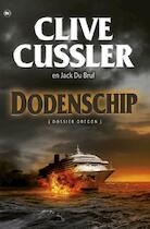 Dodenschip - Clive / Brul Cussler (ISBN 9789044329629)