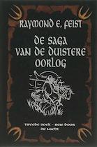 De Saga van de Duistere Oorlog - R. E. Feist (ISBN 9789024556397)