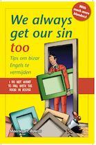 We always get our sin too - M.H. Rijkens (ISBN 9789045309170)