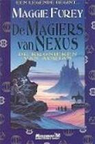 De magiërs van Nexus - Maggie Furey (ISBN 9789029046817)