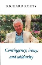 Contingency, Irony, and Solidarity - Richard Rorty (ISBN 9780521367813)