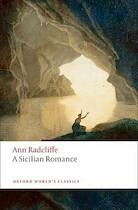 A Sicilian Romance - Ann Ward Radcliffe (ISBN 9780199537396)