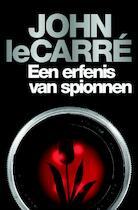 Een Erfenis van spionnen - John le Carré (ISBN 9789024578696)
