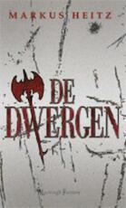 De Dwergen - Markus Heitz (ISBN 9789024532032)