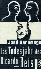 Das Todesjahr des Ricardo Reis - José Saramago (ISBN 9783499223082)