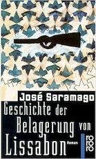 Geschichte der Belagerung von Lissabon - José Saramago (ISBN 9783499223075)