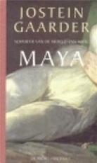 Maya - Jostein Gaarder (ISBN 9789068016864)