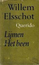 Lijmen - Het been - Willem Elsschot