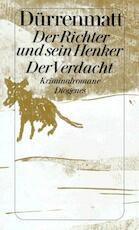 Der Richter und sein Henker - Friedrich Dürrenmatt (ISBN 9783257208498)