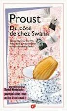 Du côté de chez Swann - Marcel Proust (ISBN 9782081229167)