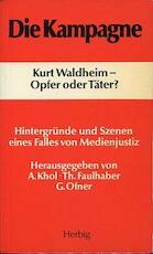 Die Kampagne - Theodor Faulhaber, Günther Ofner (ISBN 9783776614701)