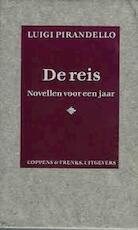 De reis - L. Pirandello (ISBN 9789071127090)