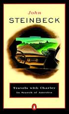 Travels With Charley - John Steinbeck (ISBN 9780140053203)