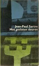 Met gesloten deuren - Jean-Paul Sartre