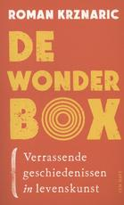 De wonderbox - Roman Krznaric (ISBN 9789025903442)