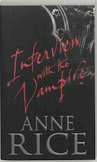 Interview with the vampire - Anne Rice (ISBN 9780708860731)