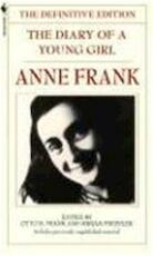 Diary of a young girl (definitive edn) - Frank A
