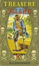 Schateiland - Robert Louis Stevenson (ISBN 9789022816219)