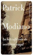 In het café van de verloren jeugd - Patrick Modiano (ISBN 9789021458298)