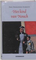 Het kind van Noach - Eric-Emmanuel Schmitt (ISBN 9789045014012)