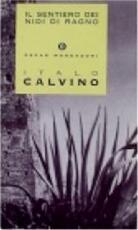 Het pad van de spinnenesten - Italo Calvino, Henny Vlot (ISBN 9789035112490)