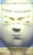 Kafka on the shore (a-format) - Haruki Murakami