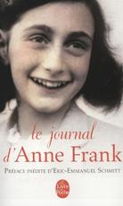 Le Journal d' Anne Frank - Anne Frank