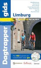 Limburg - E. Binsberger (ISBN 9789020981247)