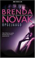 Opgejaagd - Brenda Novak (ISBN 9789461991539)