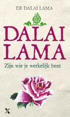 Zijn wie je werkelijk bent - Dalai Lama (ISBN 9789401601122)