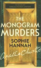 The Monogram Murders - Sophie Hannah (ISBN 9780008102388)