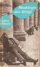 Wandelingen door Rome - Godfried Bomans (ISBN 9789010010742)