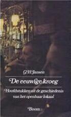 De eeuwige kroeg - G.H. Jansen (ISBN 9789060092101)