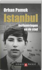 Istanbul - O. Pamuk (ISBN 9789041331625)