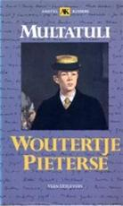Woutertje pieterse - Multatuli (ISBN 9789020424287)