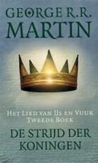 De strijd der koningen - George R.R. Martin (ISBN 9789024511372)