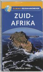 Reishandboek Zuid-Afrika - Martin de Groot (ISBN 9789038914787)
