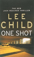 One Shot - Lee Child (ISBN 9780553815863)
