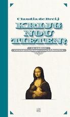 Krijg nou tieten - Claudia de Breij (ISBN 9789048835119)