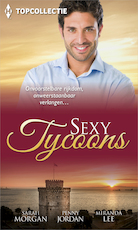 Sexy tycoons (3-in-1) - Sarah Morgan (ISBN 9789402521603)